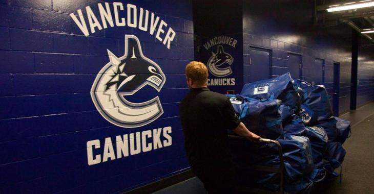 Canucks releasee an official statement concerning their players, their staff and their season