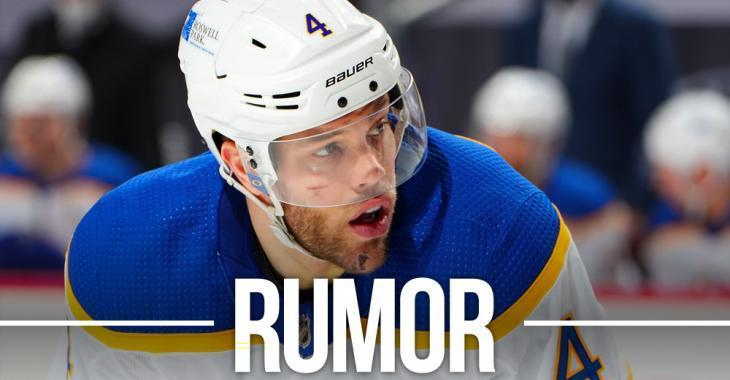 Report: Taylor Hall trade talks pick up, Leafs now out of the running