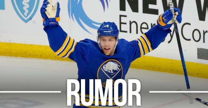 Report: All of the offers for Taylor Hall at yesterday's NHL trade deadline