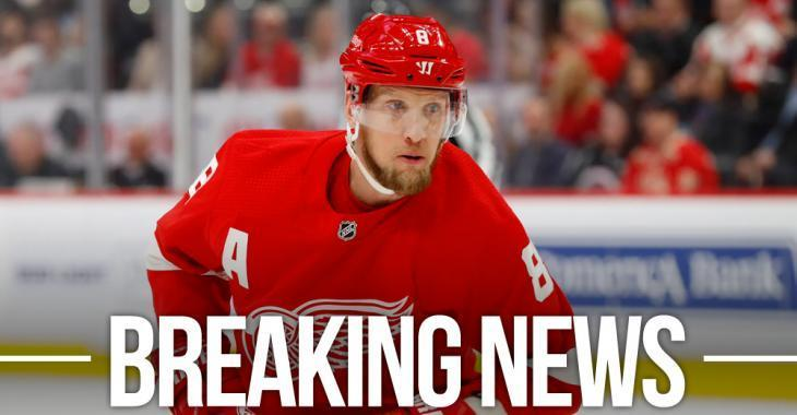 Abdelkader takes a last ditch effort at resuming his NHL career