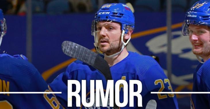 Rumor: Reinhart heading back home?