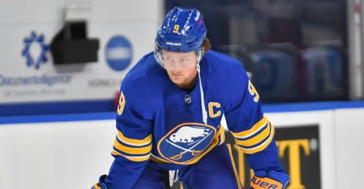 Rumor: Eichel's trade value drops after latest report from NHL insider Elliotte Friedman