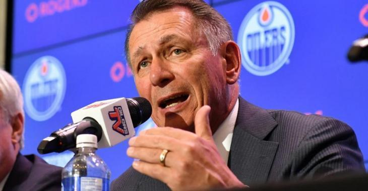 Rumor: Oilers could target one of Montreal's top forwards.