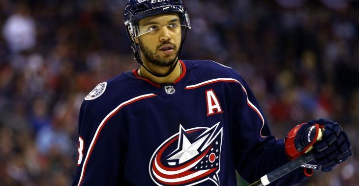 Seth Jones has been traded and signs monster deal!