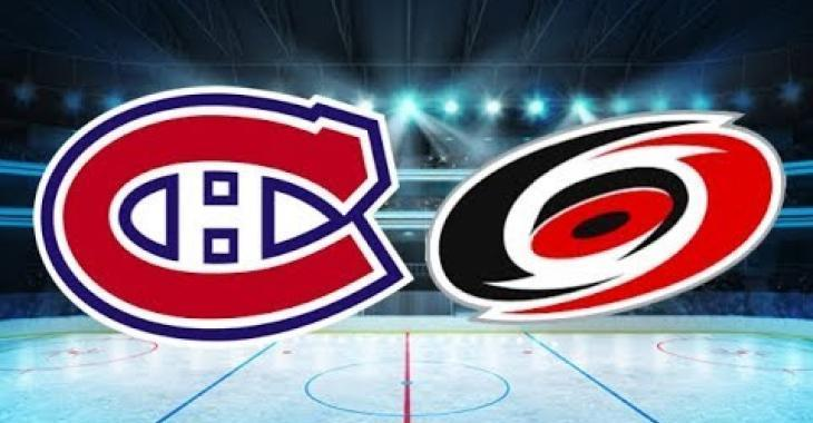 Canes reportedly break preseason rule: Habs reported it to the NHL!