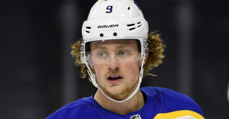 Front-runner now out of Jack Eichel sweepstakes!