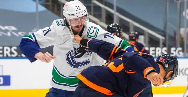 Zack MacEwen gets claimed off waivers!